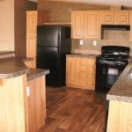 Oak Creek Homes Double Wides