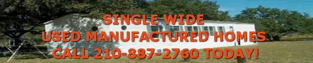 Single-wide-trailer-house-used-bank-reposBUYING A SINGLE-WIDE MOBILE-HOME CAN BE A GREAT STARTER HOME OR AFFORDABLE HOUSING OPTION. ENTER OUR GALLERY TO SEE BANK REPO SINGLE WIDES FOR SALE