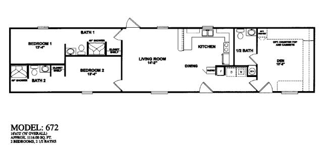 Oilfield trailer houses unit floor plans prices on mancamps for 3 bedroom trailer floor plans