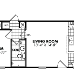 Single WIde floor plans Legacy Manufactured Homes
