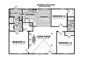 3248-32B-300x208 Palm Harbor Manufactured Home Plans Prices on florida manufactured home prices, schult homes prices, palm harbor manufactured homes logo, palm harbor manufactured homes kitchens, palm harbor manufactured home models, palm harbor manufactured homes 28146,
