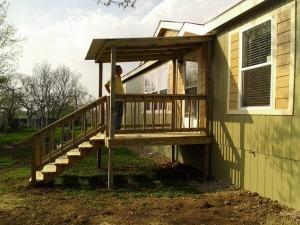 Deck A 4