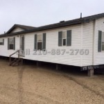 Mobile Homes in San Antonio Texas & Surrounding areas