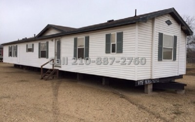 Used manufactured homes texas One bedroom mobile homes for sale in texas