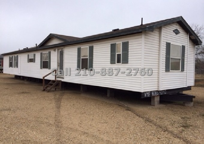 Solitaire bank repo used single wide 3 bedroom   Solitaire Bank Repo 3  Bedroom Single Wide. 3 Bedroom Mobile Homes For Sale   Rickevans Homes