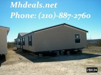 2013 Fleetwood Used Doublewide Manufactured Home- San Antonio, TX