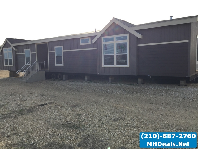 Factory direct prices on manufactured or modular homes purchase