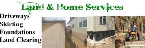 land improvement services