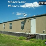 2006 OaskCreek Galaxy Used Singlewide Manufactured Home- Corpus Christi, TX 3