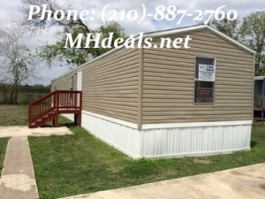 2012 Clayton The Steal Singlewide Manufactured Home- New Braunfels, TX 02