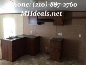 2012 Clayton The Steal Singlewide Manufactured Home- New Braunfels, TX 04