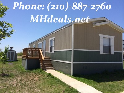 2012 Clayton Used Singlewide Manufactured Home