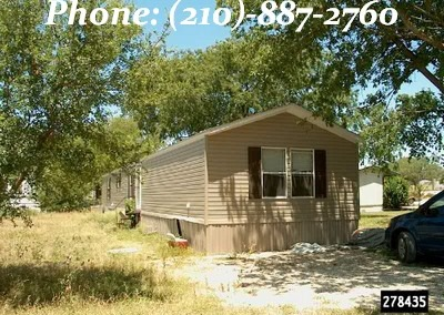 2012 Clayton Singlewide Manufactured Home- San Antonio, TX 4