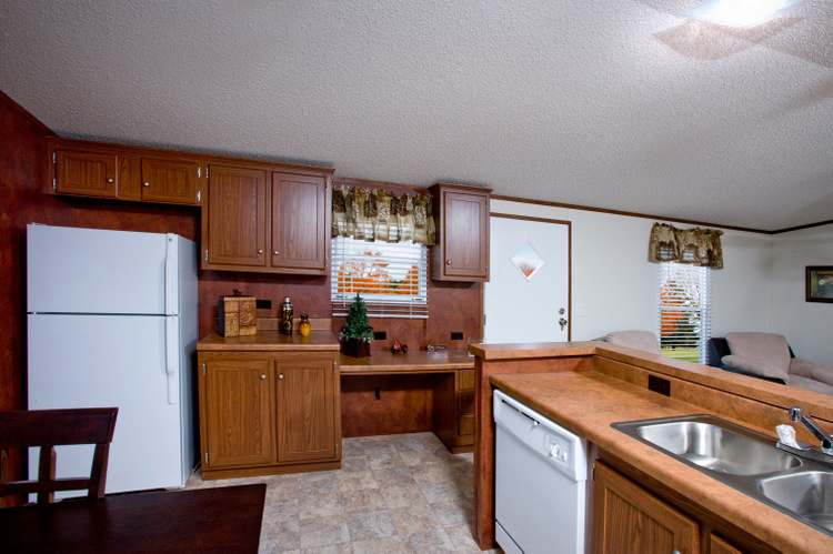 1 Bedroom Manufactured Home For Sale Built By Legacy Housing