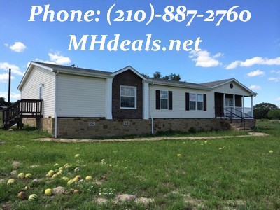 San Antonio Manufactured homes for sale