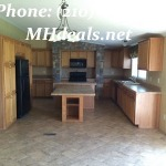 2008 Southern Energy Used Doublewide home with land- Poteet, TX