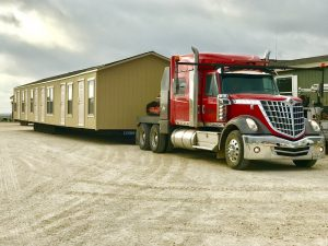 Texas Mobile Home Transport Service Modular Manufactured Home transport Installation