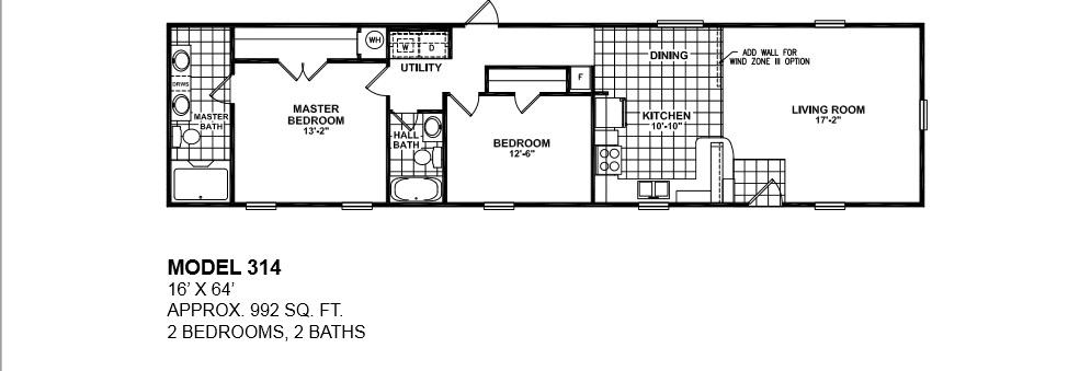 oak creek floor plans for manufactured homes san antonio – Small Manufactured Homes Floor Plans