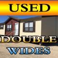San Antonio Texas used double wide