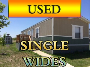 used-singlewide mobile homes used homes