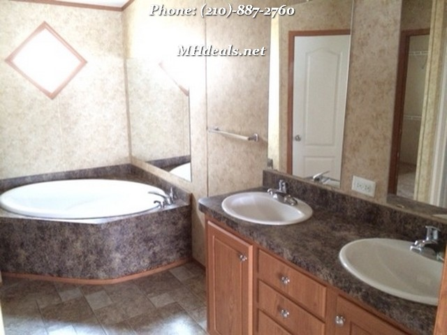 2007 Clayton Rio Vista Used Doublewide Manufactured Home