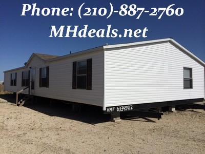 5 bed 3 bath double wide new braunfels tx for 3 bathroom mobile homes