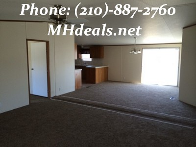 2006 clayton freedom i used doublewide mobile home04