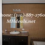 Wallis, TX Used Single Wide Home