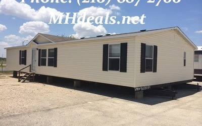 Used Mobile Home For Sale In Killeen Tx