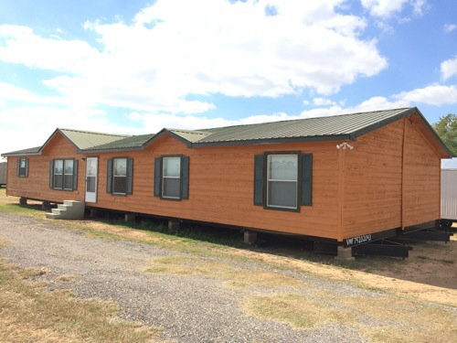 Used double wide mobile homes for Handicap accessible mobile homes for sale