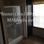 brand new porch model 3 bed 2 bath- San Antonio, TX 78223