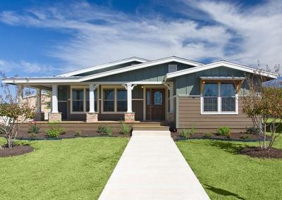 manufactured modular homes