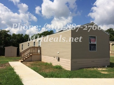 3 bed 2 bath used singlewide in community new brainfels for 3 bed 2 bath modular home