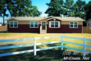 Move in ready home on land FHA VA financing available. Low down payments