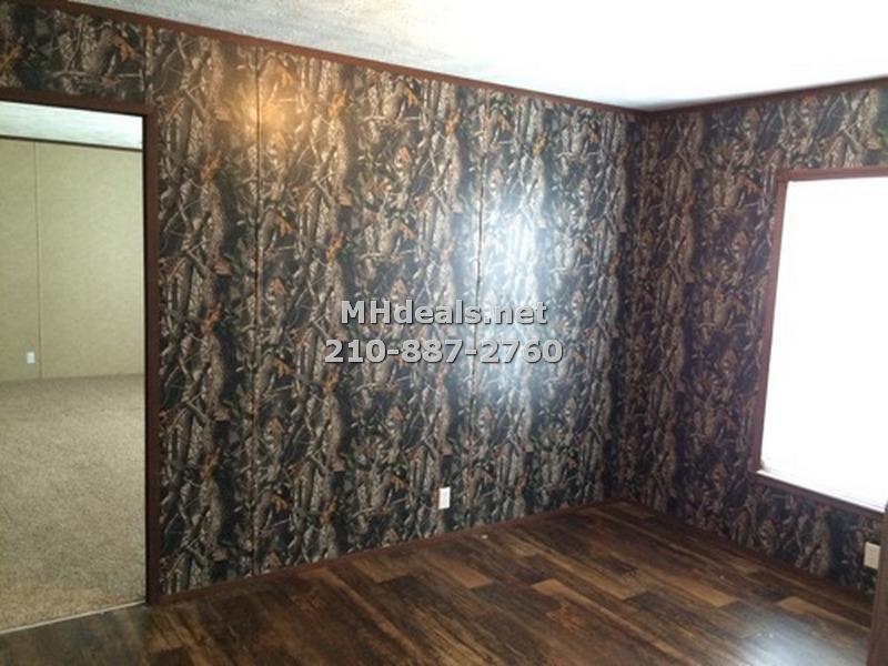 decorative accent walls
