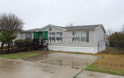 Killeen Texas Land and Mobile home for sale cheap