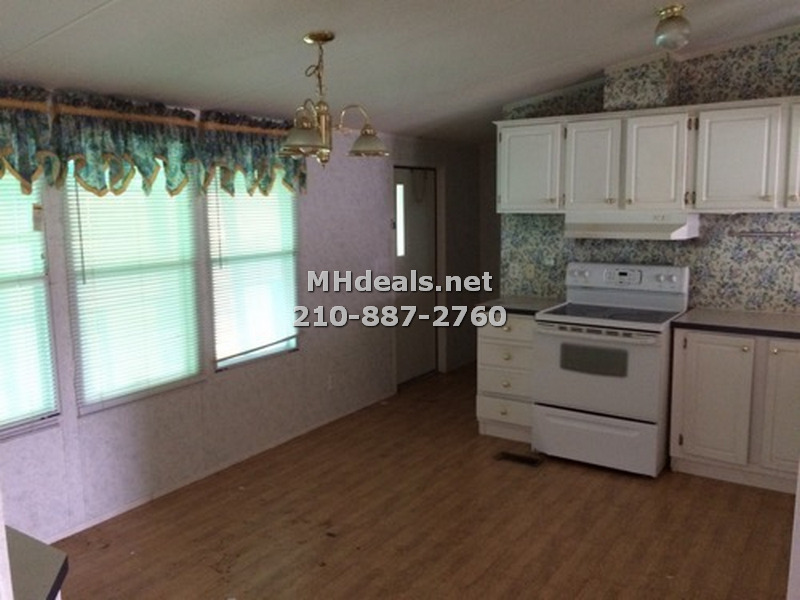 kitchen 2 killeen texas mobile home foreclosure bank repo cheap