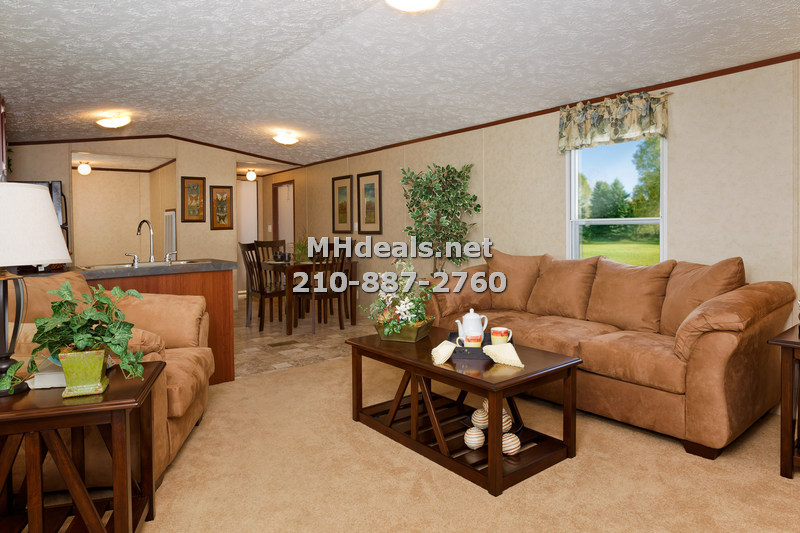 5 Bedroom Mobile Manufactured Modular Homes