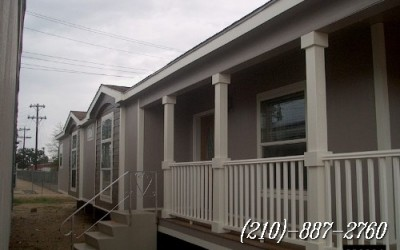 2007 Used Double-wide Mobile Home