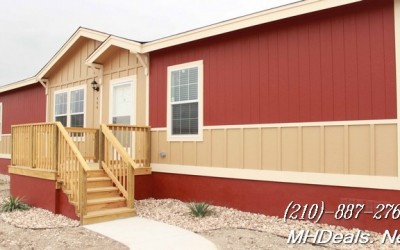 Move in ready 4 bedroom – The Guadalupe