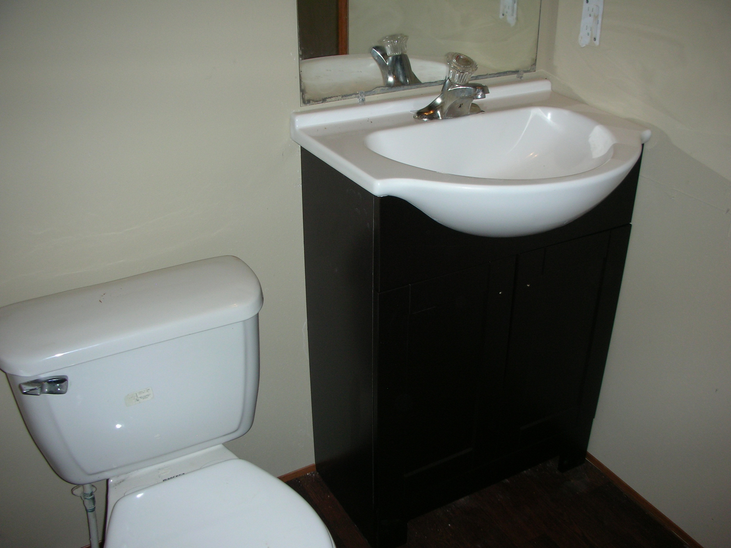 Spring Branch land and home bathroom2