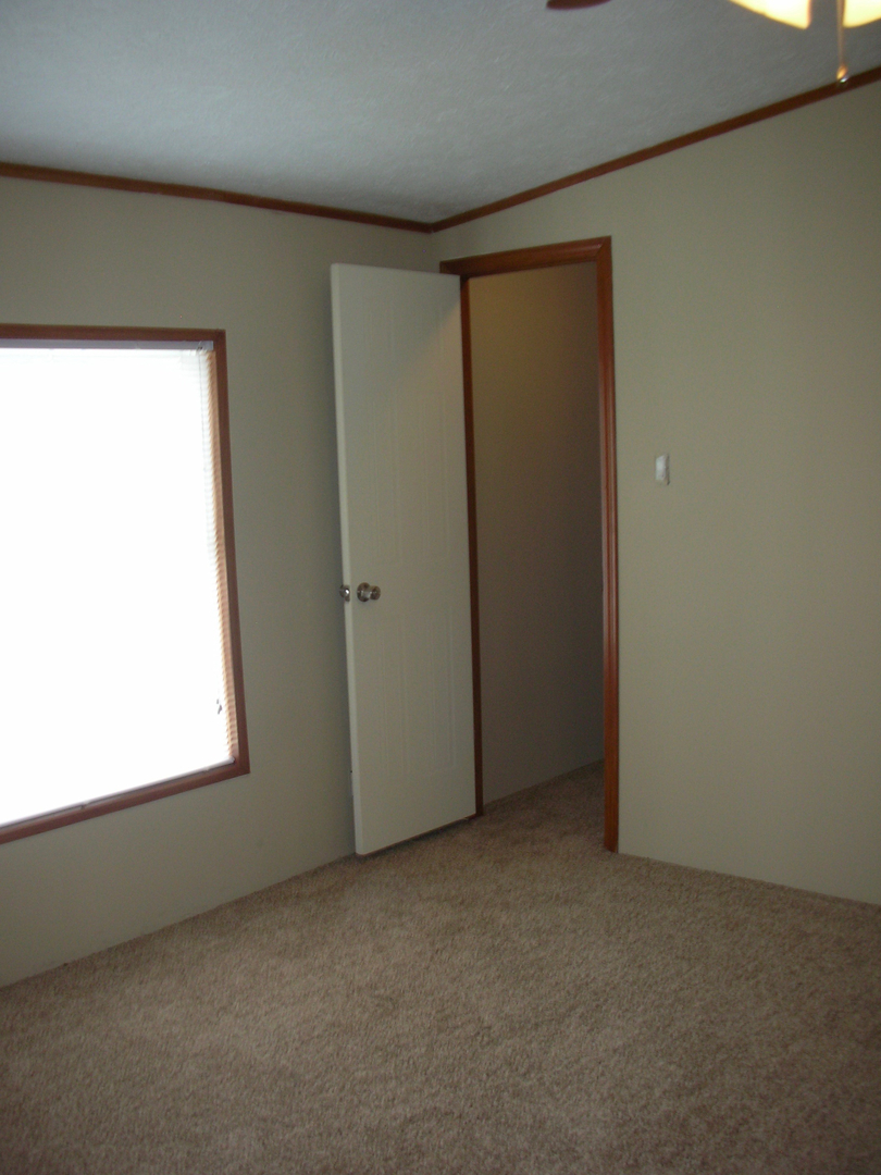 Spring Branch land and home bedroom1