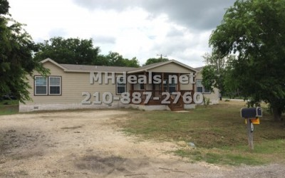 4 bed 2.5 bath home and land- Marion, TX