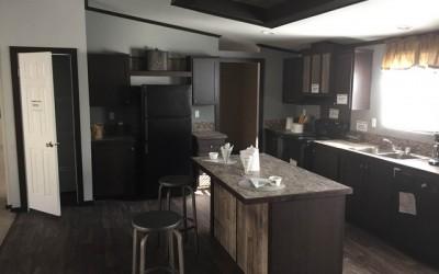 4 Bedroom Navarro ISD Modular Home