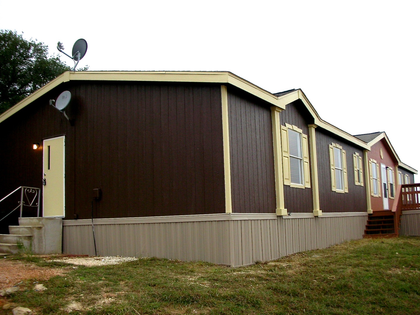 3 bathroom mobile manufactured modular homes