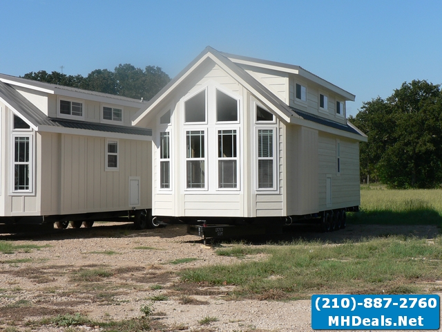 1 Bedroom Mobile Homes