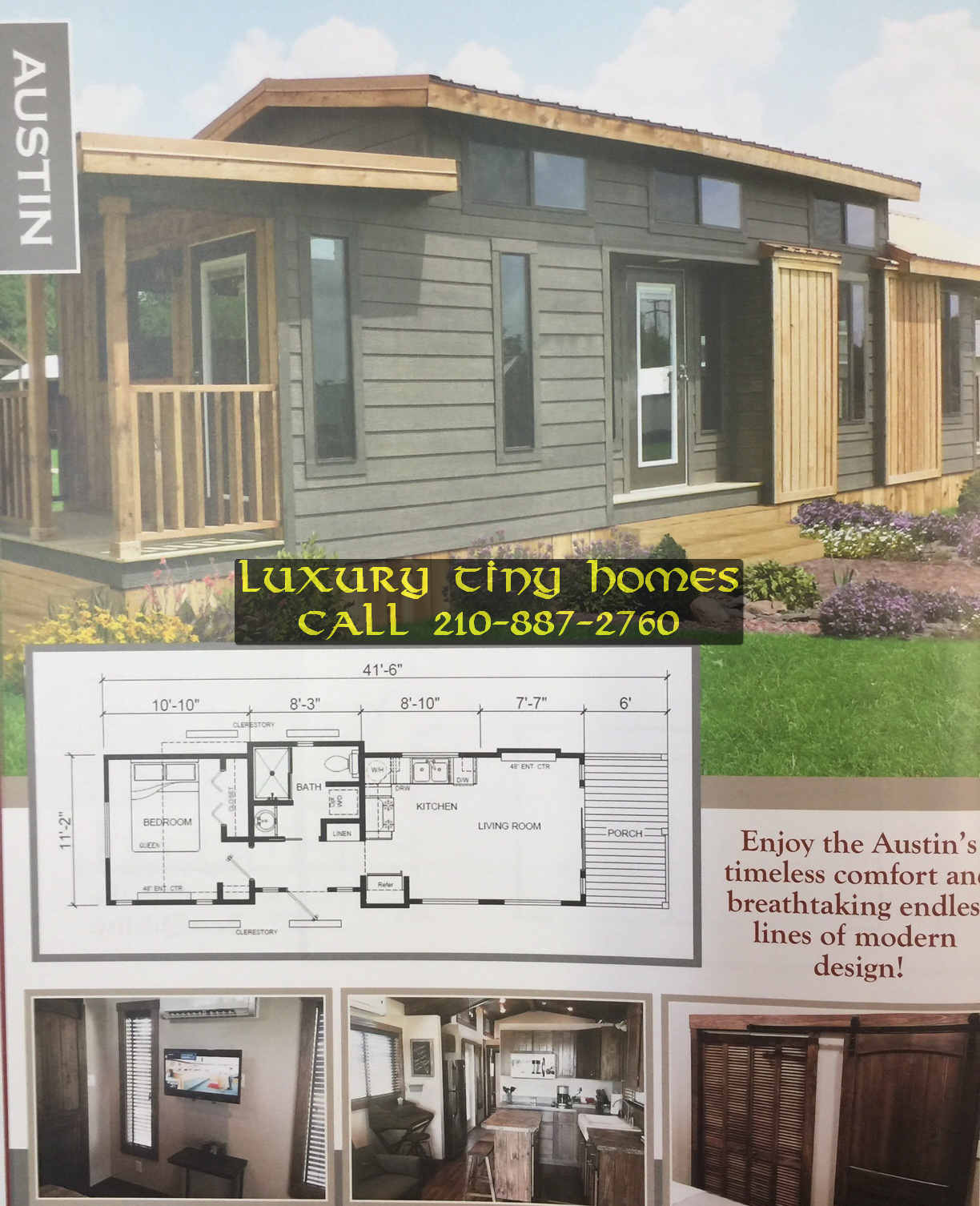 cabin-tiny-homes-call-210-887-2760