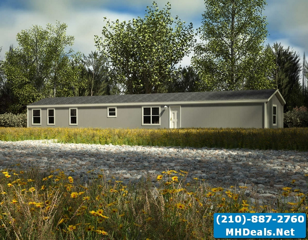 3 bed 2 bath New home THB