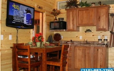Hill Country Manufactured Homes – Texas – San Antonio