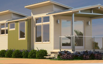 Information About Park Model Cabins